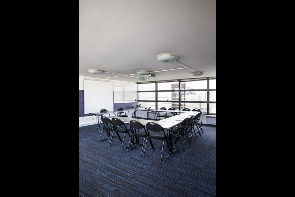 formasquare projet Formasquare Republique - Location salle de formation Paris 11